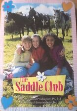 Saddle Club Card Bundle with Doubles 27 Cards