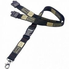 LANYARD Formula One 1 Lotus Renault GP F1 Team NEW! Neck Strap Keyholder