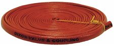 DIXON 3810-24 Fire Jacket for Hose 1-1/2 inch x 50'