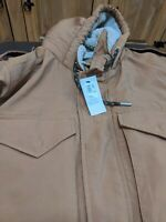 river island small jaker brown new with tag rp £80