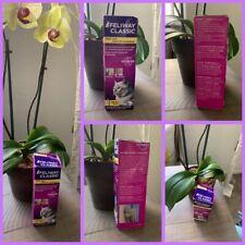 �Feliway Classic Anti-Scratching Urine Phermone Spray Cats 60ml Exp 11/2022�