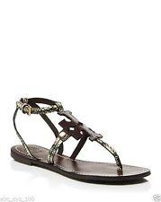 575b659da44 Tory Burch Women s Buckle Sandals and Flip Flops for sale