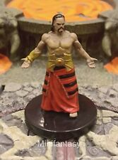 Oracle D&D Miniature Dungeons Dragons Pathfinder Theros Human Monk Priest Mini 3