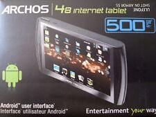 Archos 5 Internet Tablet 500GB