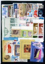 1988 USSR. Full year (127 stamps +8 blocks +standart). MNH
