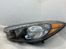 2014 2015 2016 Kia Forte Headlight OEM Xenon HID LED Driver Left LH 92101-A7