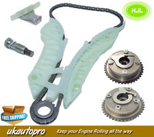 Camshaft VVT Gears CITROEN C3 C4 PICASSO GRAND DS3 DS4 DS5 EP3 EP6 1.4L 1.6L 200