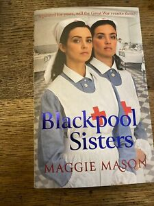 Blackpool Sisters by Maggie Mason (Paperback 2019), New