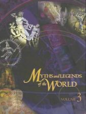 Myths and Legends of the World (Volume 3:Iphi-Quet