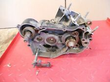 YAMAHA YZ125 ENGINE BOTTOM END (FOR PARTS ONLY)  #1096-3