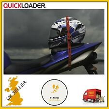 QuickLoader Streatchable Bungee Straps Bike scratchless Car