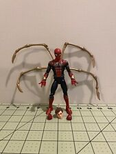 Marvel Legends Iron Spider Spider-man Infinity War Loose 6 Inch Action Figure