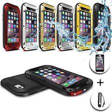 Unbranded/Generic Waterproof Metal Mobile Phone Cases, Covers & Skins for iPhone 6