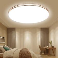 Modern LED Ceiling Light Panel Down Lights Flush Mount Lamp Bedroom 220V Home