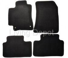Fit For 2001-2005 Lexus IS300 4Dr Floor Mats Carpet Front & Rear Nylon Black 4PC
