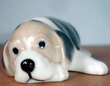 Royal Copenhagen Beagle Dog Annual Figurine 2015 Collectibles 1249850 New in Box