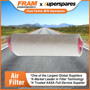 Fram Air Filter for Land Rover Freelander L314 4Cyl 2L Turbo Diesel 1998-2007