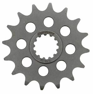 Supersprox Countershaft Sprocket 16T-CST-578-16-2 for Kawasaki ZX600 07-12