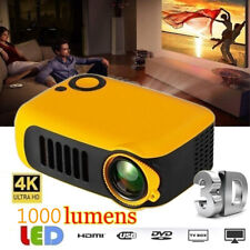 1080P LCD Theater Home Supplies Electronics Multimedia Projector HD Projection