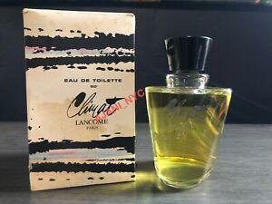 UNOPENED Vintage Lancôme Climat Eau De Toilette EDT 8 Fl oz 1960's Paris
