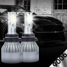 XENTEC LED HID Headlight kit 9006 2007-2007 Chevrolet Silverado 2500 HD Classic
