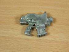 Édition limitée skulz Espace Marine bolt pistol porte-clés non peinte (3207)