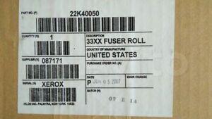 Xerox FUSER ROLL 22K40050