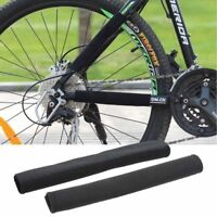 Bicycle Mountain Bike Frame Chain Protector Protect Mat Guard Pad Cycling Newly