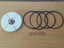 Seals for BMW Alpina hub wheel cover // Alpina Felgendeckel Dichtungen