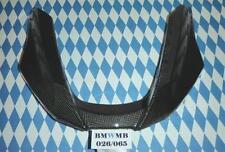 Für BMW R 1200 GS (2008- 2012) Carbon Schnabelverlängerung (Nose)vorne