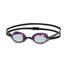 Speedo Fastskin Speedsocket 2 Swimming Goggles - Purple / Smoke