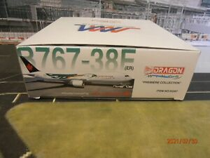 DRAGON WINGS 1/400 AIRLINER DIECAST MODEL AIR CANADA SPECIAL BOEING 767-300