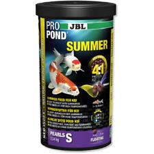 JBL Propond Summer S Pond Food Various Sizes 4122200 Contents 0 34 Kg