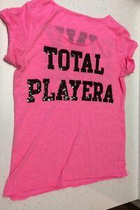 Victoria Secret Pink - Tee Shirt