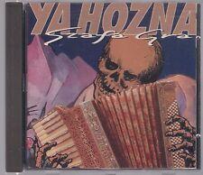 YA HOZNA - SZAFA GRA 1995 PRZEMYK TOP RARE OOP CD POLSKA POLAND POLEN POLONIA