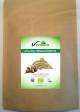 Organic Tribulus Terrestris Powder 100g