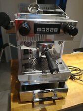Espressomaschine Barista von Boretti, gebraucht, guter Zustand, BJ 2011