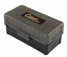 Caldwell 7.62x39 Ammo Box with Removable Lid and Strong Construction for Outd.