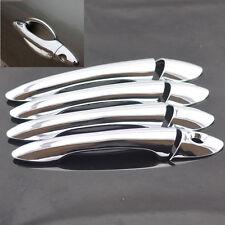 Chrome Door Handle Cover Trim Molding For 2010-2012 HYUNDAI TUCSON IX35
