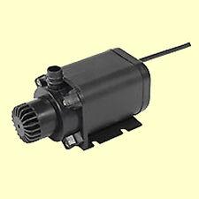 POMPA AD ACQUA PER ACQUARIO POMPA 2,5 L/min 12V Volt GIROSCOPIO Pompa acqua
