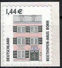 Beethoven Haus Mi-Nr. 2348 Bund Selbstklebend **