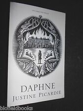 Daphne by Justine Picardie - 2008-1st - Uncorrected Book Proof ISBN 978747587026