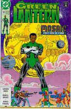 LANTERNA VERDE (vol. 3) # 14 (USA, 1991)