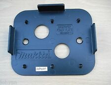 Makita papier de verre punch plaque bo4555 bo4556 Palm Sander plaquettes b04555 b04556