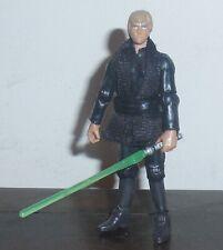 Star Wars Clone Wars Saga LUKE SKYWALKER Anniversary Figure