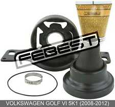 Center Bearing Support For Volkswagen Golf Vi 5K1 (2008-2012)