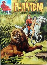 AVVENTURE AMERICANE PHANTOM L'UOMO MASCHERATO N.95 1980 cronologica
