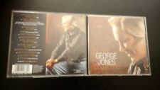 "GEORGE JONES "" THE COLLECTION ""  CD ALBUM"