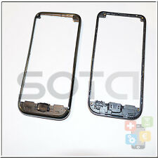 Samsung Galaxy S i9000 Front Frame Deko Rahmen Bezel LCD Touchscreen Display