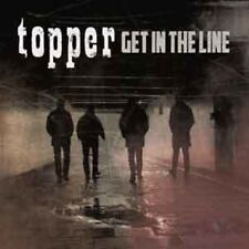 Topper - Get in the Line [New Vinyl]